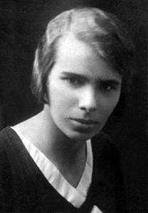 Anna Bazińska (ps.Karina)