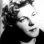 Barbara-Burzynska