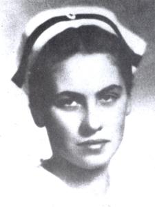 Wanda Gromulska ps Teresa 2