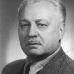 Profesor Jan Zaorski (1887–1956) Źródło:Pamiętnik Towarzystwa Lekarskiego Warszawskiego – Powstanie Warszawskie i medycyna, wydanie II, Warszawa 2003 r