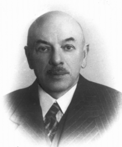 Prof. Adam Wrzosek