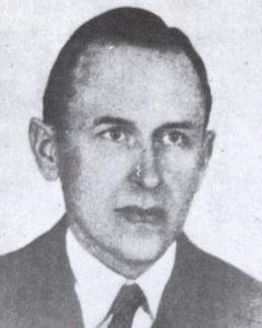 prof. Wiktor Dega