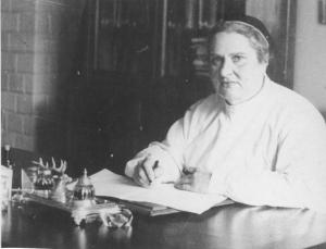 s.dr Zofia Wojno 1886-1954