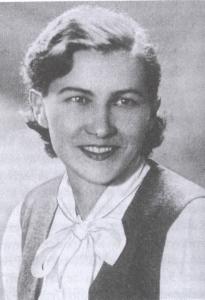 Wilczyńska Elżbieta