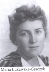 Maria łukawska - Graczyk
