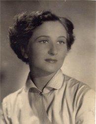 Lidia Ziental ps. Lidka