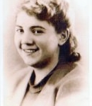 Maria Basiewicz ps.Rysia