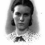 Maria Latkowska ps. Maryla