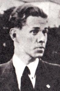 an Mizgier - Chojnacki (ps. Czarnecki)