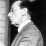 Profesor Franciszek Czubalski (1885–1965) Źródło:Pamiętnik Towarzystwa Lekarskiego Warszawskiego – Powstanie Warszawskie i medycyna, wydanie II, Warszawa 2003 r