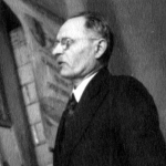 Prof. Edward Loth Szkoła Zaorskiego (1943) Źródło:Pamiętnik Towarzystwa Lekarskiego Warszawskiego – Powstanie Warszawskie i medycyna, wydanie II, Warszawa 2003 r