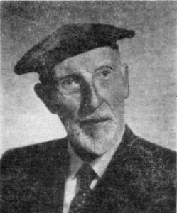 Prof. Franciszek Venulet