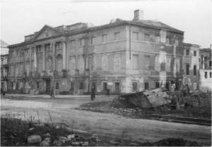 """ul. Długa 7 – """"Ministerstwo"""""""