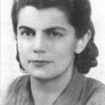 Krzykowska Zofia ps. Siostra Zofia