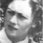 Podgórska Barbara ps.Baśka