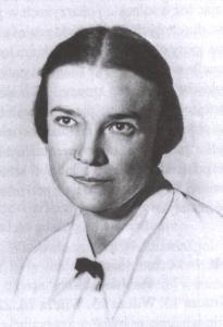 Maria Smorońska