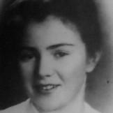 Irena z domu Korczewska